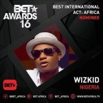 BET Awards 2016 : Drake Leads with 9 Nominations, Wizkid & Yemi Alade also Nominated, Prince to be Honored + Complete List of Nominees for 2016 BET Awards