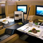 Travel Guide: 5 Over-the-Top Reasons to Fly 1st Class