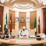 #Budget2016 : President Buhari, Signs 2016 Budget into Law