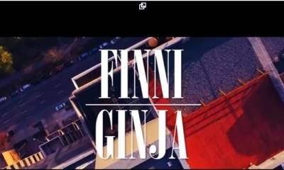 Finni -- Ginja (Official Video)