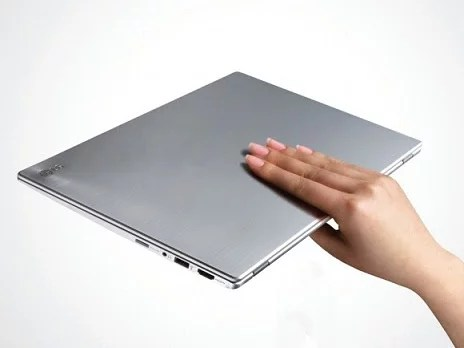 Laptop Gadget