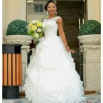 Official Photos from Splash FM Presenter Ronke Giwa Wedding Over the Weekend