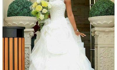 Ronke Giwa Wedding Photos 01