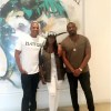 Tiwa Savage & Don Jazzy Meet Jay-Z