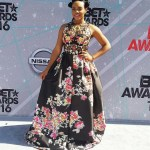 Nigerian Diva Yemi Alade Rock N2.5Million Zuhair Murad's 2016 Resort Collection for BET Awards 2016
