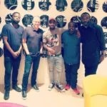 The Boy Going Global! Music Star Davido Signs Another International Deal with RCA Records