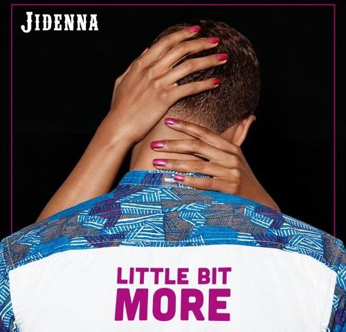 Jidenna – Little Bit More Cover Art