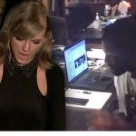 Taylor Swift Threatened Kanye West with Criminal Prosecution over Kim Kardashian Leaked Phone Conversation