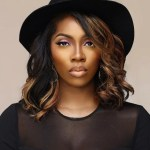After Making the Roc Sign at One Africa Fest 2016 in New York, Tiwa Savage Linked to be Member of Illuminati