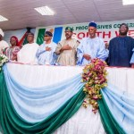 Gov Abiola Ajimobi, Rauf Aregbesola and Others Call For True Federalism, Regional Integration