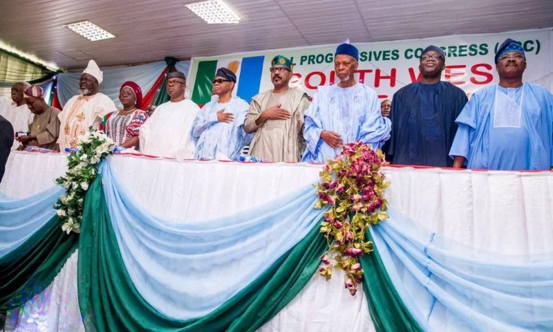 APC South-West Zonal Conference