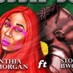 New Music : Download Cynthia Morgan — Bubble Bup Ft. Stonebwoy