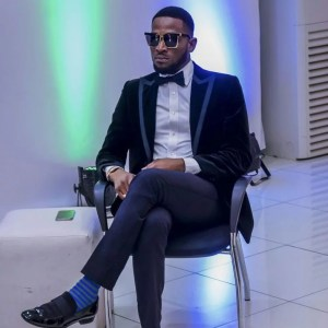 D'banj at OSMD Youth Empowerment Summit in Ibadan