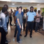 Billionaire Business Guru and Facebook's Founder/CEO Mark Zuckerberg Visits Nigeria and Here are Things we Learnt from Mark Zuckerberg Visits to Nigeria