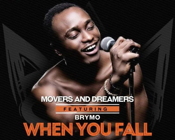 Download Movers and Dreamers -- When You Fall Ft Brymo