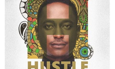 Sammy – Hustle Cover Art