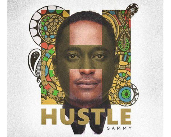 Sammy – Hustle Cover Art