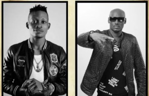 Slim Beatz X 2Baba – One Day Cover Art