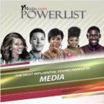 #YNaijaPowerList : IK Osakioduwa, Kemi Adetiba, Linda Ikeji, Osagie Alonge & More Make the #YNaijaPowerList in Media