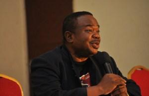 Chief Tony Okoroji