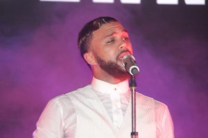 Jidenna Live Showcase Concert in Nigeria 40