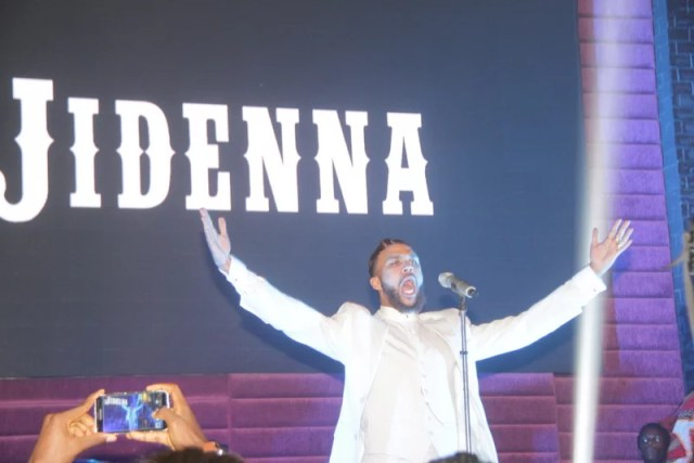 Jidenna Live Showcase Concert in Nigeria 51