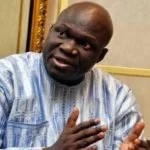 #DasukiGate : EFCC Arrest Reuben Abati Over N100 Million Funds