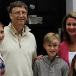 World Richest Man Bill Gates Reveals That His Children Won't Inherit His $81billion Fortune
