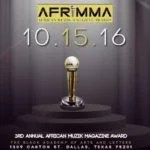Naija No Dey Carry Last : Wizkid, Olamide, Phyno, Tekno, Flavour and Others Wins Big at AFRIMMA Awards 2016 + Full List of Winner at AFRIMMA Awards 2016