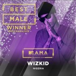 Wizkid, Drake, Yemi Alade, Patoranking are Biggest Winner at 2016 MTV African Music Awards + Complete Full Lists of  Winners at the 2016 MTV African Music Award