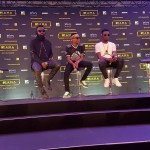 Countdown to MAMAs Begins! Wizkid, Yemi Alade, Falz, Ycee, Patoranking and Others at the MAMA Awards 2016 Press Conference