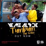 Video Premiere: Yemi Alade – Tumbum (Starring Ime Bishop & Beverly Osu)