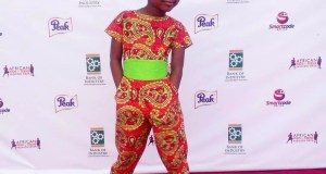 African Kids and Teens Fashion Week 2016 06