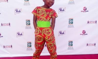 African Kids and Teens Fashion Week 2016 06