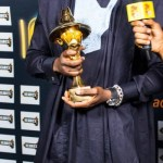 Headies Made History as Most Ever Boring Award Show, as Nigerian Artistes boycott Headies + Full List of Winner at The Headies Awards 2016