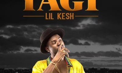 Lil Kesh Yagi Album