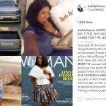 Hardwork is the Key — Linda Ikeji Doesn't Pay Tithe and She's Successful- OAP Freeze