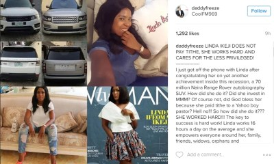 linda-ikeji-doesnt-pay-tithe-and-she-successful-oap-freeze