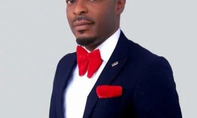Mastermind of MMM in Nigeria