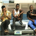"Oritsefemi Unveil New Act ""Kobbe"" to MSN Gang Record Label"