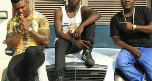 Oritsefemi Signs New Kid Kobbe To MSN Gang Record Label