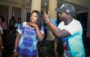 Funke Akindele and JJC Skillz New Mansion in Lagos 02