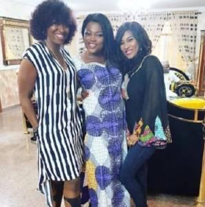 Funke Akindele and JJC Skillz New Mansion in Lagos 03