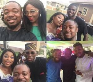 Funke Akindele and JJC Skillz New Mansion in Lagos 06