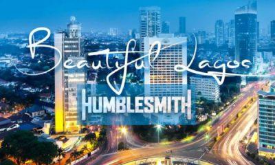 Humblesmith – Beautiful Lagos Cover Art