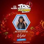 Wizkid, Falz, Simi, Olamide, Tekno & Other Wins Big at 2016 TooXclusive Awards + Full List of Winner at 2016 TooXclusive Awards