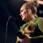 #Grammys : Adele Sweeps 59th Grammy Awards, Chance The Rapper, Beyonce, Drake Wins Big at 2017 Grammy Awards + Full List of Winner at 2017 Grammy Awards