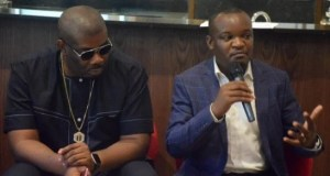 Don Jazzy Launches Free wifi Service FLOBYT