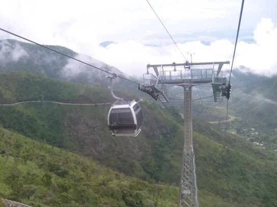 Obudu Resort 00