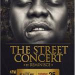 Indigenous Yoruba Rapper Reminisce Set to Hold Street Concert